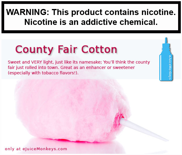 County Fair Cotton